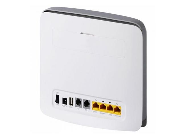 router telia