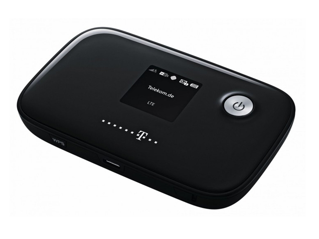 telekom speedbox lte mini ii wlan wifi hotspot mah